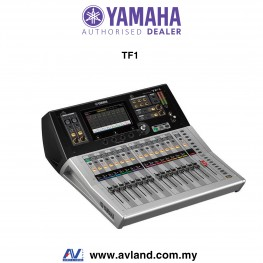 Yamaha TF1 16-Channel Digital Mixer (TF-1)