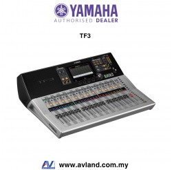 Yamaha TF3 24-Channel Digital Mixer (TF-3) * Crazy Sales Promotion *