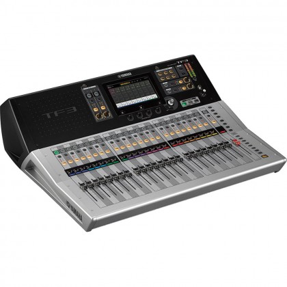 Yamaha TF3 24-Channel Digital Mixer (TF-3) * Crazy Sales Promotion *