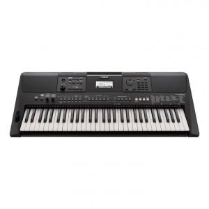 Yamaha Keyboards PSR-E463 61-Keys Portable Keyboard (PSRE463 / PSR E463) *Crazy Sales Promotion*