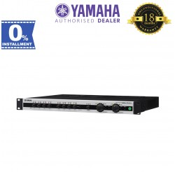 Yamaha MA2120 Switchable 2 Channel Mixer Amplifier with DSP (MA-2120)