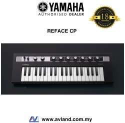 Yamaha Reface CP Mobile Mini Keyboard