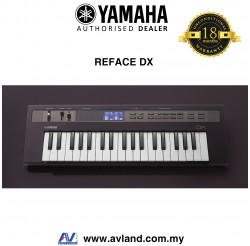 Yamaha Reface DX Mobile Mini Keyboard