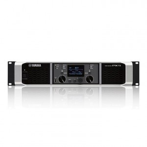 Yamaha PX5 500W Stereo Power Amplifier (PX-5)