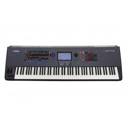 Yamaha Montage 8 88-key Music Synthesizer (Montage8)