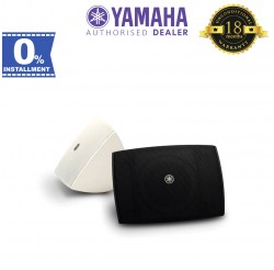 Yamaha VXS3F - 1 Pair VXS Series Compact Surface Mount Speaker