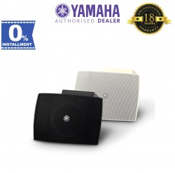 Yamaha VXS3FT - 1 Pair VXS Series Compact Surface Mount Speakers