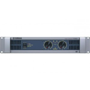Yamaha P3500S Power Amplifier (P 3500S / P-3500S)
