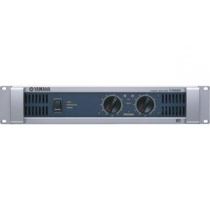 Yamaha P5000S Power Amplifier (P 5000S / P-5000S)