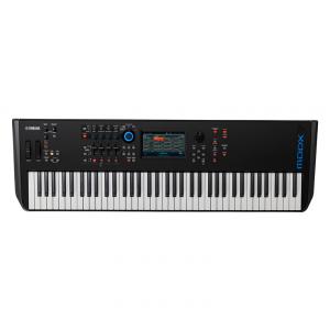 Yamaha MODX7 76-Key Synthesizer (MODX 7/MODX-7)