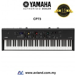 Yamaha CP73 73-key Stage Piano (CP 73 / CP-73)