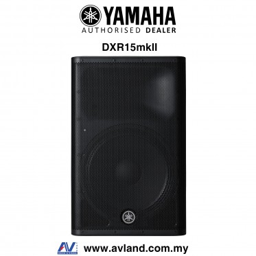 dxr 15