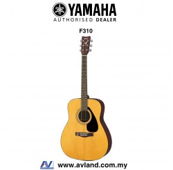 Yamaha F310 Best Budget Beginner Acoustic Guitar (F-310) *Crazy Sales Promotion*