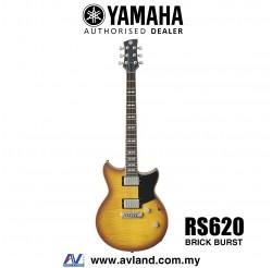 Yamaha Revstar RS620 Electric Guitar - Brick Burst (RS 620/RS-620)