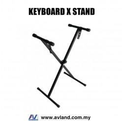 Keyboard X Stand