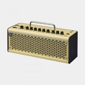 "Yamaha THR10 II Wireless - 20-watt 2x3"" Modeling Combo with Line 6 Relay G10T Wireless Transmitter (THR10II WL)"
