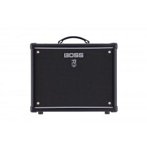 Boss Katana 50 MkII - 50-watt 1x12 Guitar Combo Amp (Katana50/Katana-50/KTN-50)
