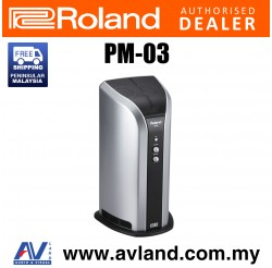 Roland PM-03 Personal Drum Monitor (PM03)