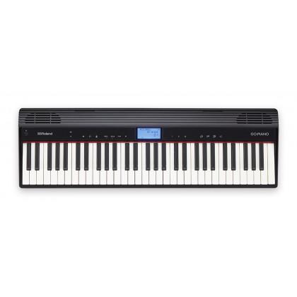 Roland GO:PIANO 61-Keys Digital Piano (GO PIANO GOPIANO GO-PIANO)