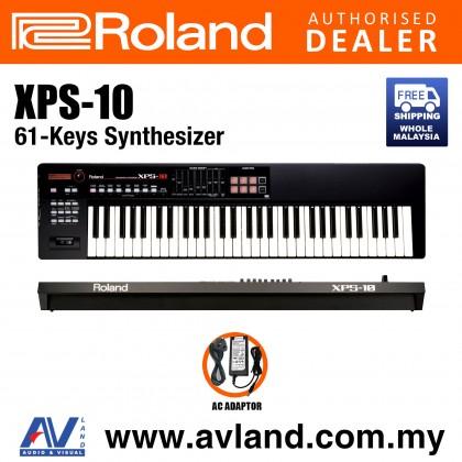 Roland XPS-10 61-Key Expandable Synthesizer (XPS10 XPS 10)