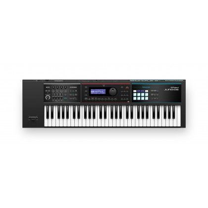 Roland JUNO-DS61 61-Keys Synthesizer (JUNO DS61 JUNODS61)
